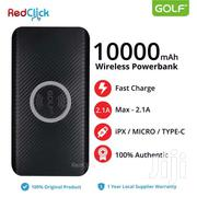 GOLF Wireless Power Bank 10000mah | Clothing Accessories for sale in Central Region, Kampala