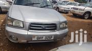 Subaru Forester 2003 Automatic Silver | Cars for sale in Central Region, Kampala