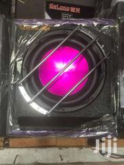 Car Bass Woofer With Inbuilt Amp | Vehicle Parts & Accessories for sale in Central Region, Kampala