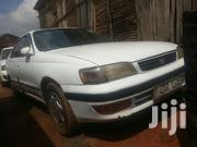 Toyota Corona 2007 White | Cars for sale in Central Region, Kampala