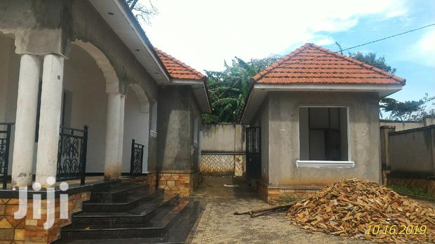 Archive: Bungalow for Sale Located in Butabika