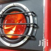Best Car Woofer On Sale   Vehicle Parts & Accessories for sale in Central Region, Kampala