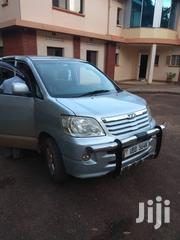 Toyota Voxy 2002 Silver   Cars for sale in Central Region, Kampala