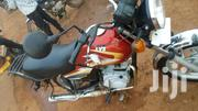 Motorcycle 2016 Red | Motorcycles & Scooters for sale in Central Region, Kampala