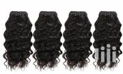 100% Unprocessed Human Hair Bundles With Closure | Hair Beauty for sale in Central Region, Kampala