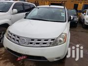 New Nissan Murano 2008 3.5 White | Cars for sale in Central Region, Kampala