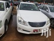 New Toyota Crown 2008 White | Cars for sale in Central Region, Kampala