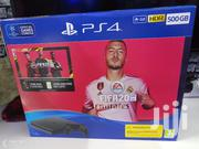Playstation 4 With Fifa 20 | Video Game Consoles for sale in Central Region, Kampala