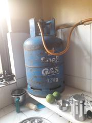 Shell Gas Cylinder | Kitchen Appliances for sale in Central Region, Kampala