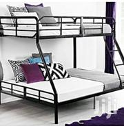 3*6 And 4*6 Double Decker Bed | Furniture for sale in Central Region, Kampala