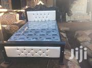 4by6 Bed and MATRESS | Furniture for sale in Central Region, Kampala