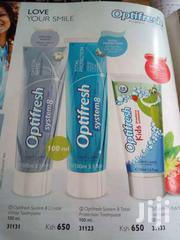 Optifresh Oriflame Toothpastes | Makeup for sale in Central Region, Kampala