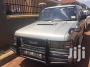 Isuzu Ascender 2000 Silver | Cars for sale in Central Region, Kampala