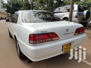 Toyota Cresta 2002 White   Cars for sale in Central Region, Kampala