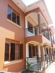 A Two Bedrooms Apartment for Rent in Kireka   Houses & Apartments For Rent for sale in Central Region, Kampala