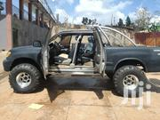 Toyota Tundra 2002 Sidestep Black   Cars for sale in Central Region, Kampala