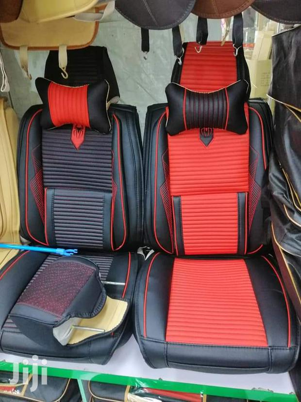 The Best Car Seatcovers