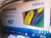New Skyworth LED Digital TV 40 Inches | TV & DVD Equipment for sale in Central Region, Kampala
