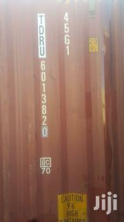 Container For Sale | Trucks & Trailers for sale in Central Region, Mukono