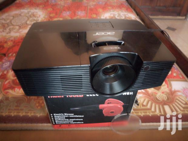 Archive: Projector Acer