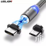 Hot Sale! New Magnetic USB Cable | Accessories & Supplies for Electronics for sale in Central Region, Kampala