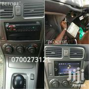 Process Of Car Radio Installation In Subaru   Vehicle Parts & Accessories for sale in Central Region, Kampala