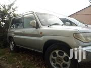 Mitsubishi Pajero IO 2003 | Cars for sale in Central Region, Kampala