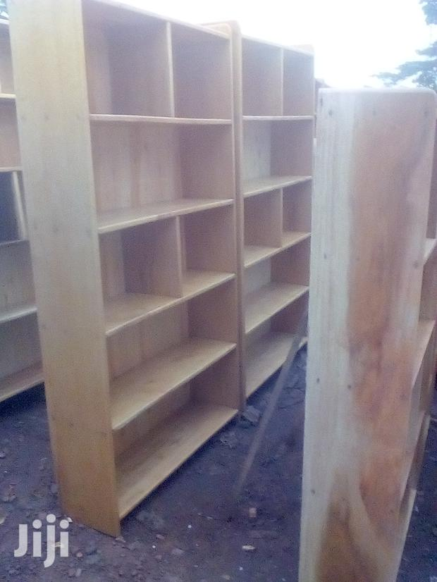 Archive: Bookshelf For Libraries