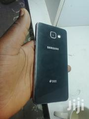 Samsung Galaxy A7 Duos 16 GB Black   Mobile Phones for sale in Central Region, Kampala