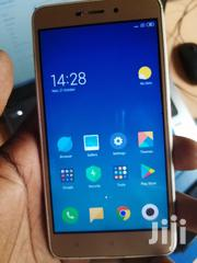 Xiaomi Redmi 4a 32 GB Gold   Mobile Phones for sale in Central Region, Kampala