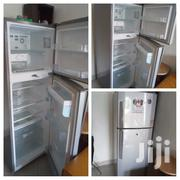 295L LG Double Door Fridge | Kitchen Appliances for sale in Central Region, Kampala
