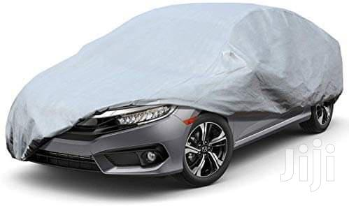 Car Body Covers Available
