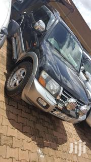Mitsubishi Pajero 1998 Junior Black | Cars for sale in Central Region, Kampala