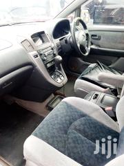 Toyota Harrier 1999 Blue   Cars for sale in Central Region, Kampala