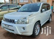 Nissan X-Trail 2008 White | Cars for sale in Central Region, Kampala