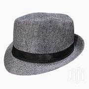 Fashionable and Very Stylish Unisex Fedora Hat - Grey | Clothing Accessories for sale in Central Region, Kampala