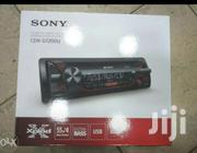Thailand Original Sony Radio | Vehicle Parts & Accessories for sale in Central Region, Kampala