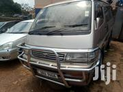 Toyota HiAce 1996 Silver | Buses & Microbuses for sale in Central Region, Kampala