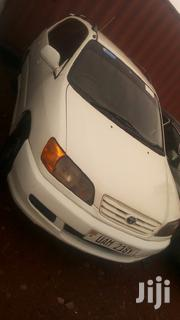 Toyota Duet 1997 White | Cars for sale in Central Region, Kampala