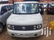 Nissan Cube 2005 Silver | Cars for sale in Central Region, Kampala
