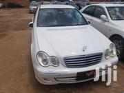 New Mercedes-Benz C180 2008 White | Cars for sale in Central Region, Kampala
