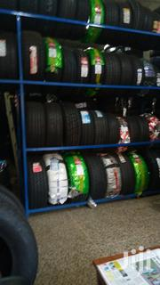 New Stock Of Brand New Tyres In All Brands And Sizes At Cheap Cost | Vehicle Parts & Accessories for sale in Central Region, Kampala