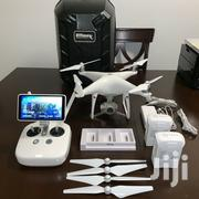 Dji Phantom 4 Pro Drone With 3 Batteries | Cameras, Video Cameras & Accessories for sale in Eastern Region, Tororo