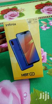New Infinix Hot 6X 16 GB Black | Mobile Phones for sale in Central Region, Kampala