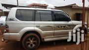 TOYOTA PRADO | Cars for sale in Central Region, Kampala