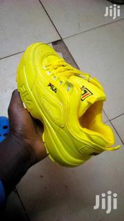 Fila Sneakers for Ladies | Shoes for sale in Central Region, Kampala