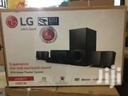LG DVD Hometheatre System | TV & DVD Equipment for sale in Central Region, Kampala
