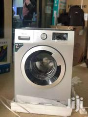 Hisense Washing Machine 7kg Brand New | Home Appliances for sale in Central Region, Kampala