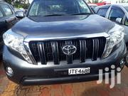 New Toyota Land Cruiser 2015 Black | Cars for sale in Central Region, Kampala