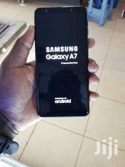 Samsung Galaxy A7 Duos 128 GB Black   Mobile Phones for sale in Central Region, Kampala